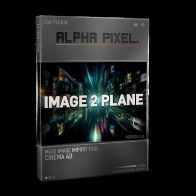 Image 2 Plane Plugin Product Case