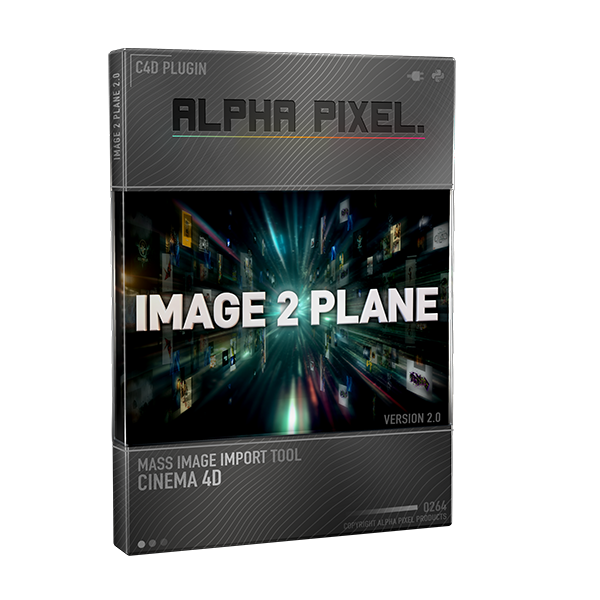 Image 2 Plane Plugin Product Case