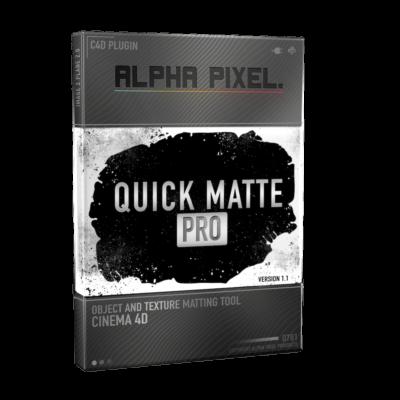 Quick Matte Pro Case_Small